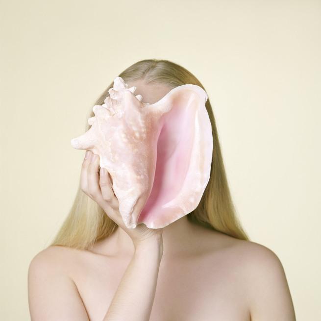 Petrina Hicks. 'Venus' 2013