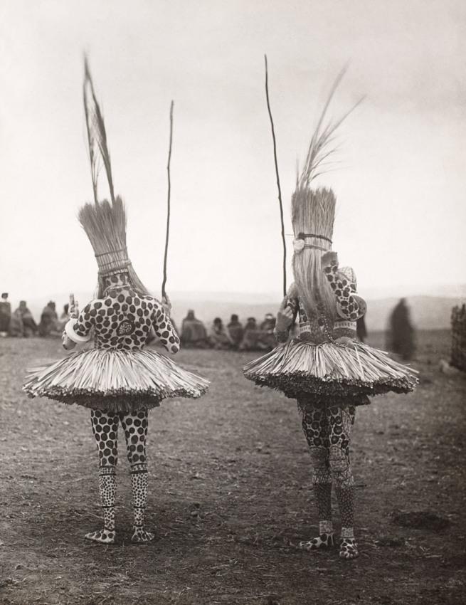 A.M. Duggan-Cronin. 'Bomvana Initiates' 1930