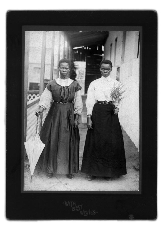 Santu Mofokeng. 'The Black Photo Album / Look at Me: 1890-1950' 1997