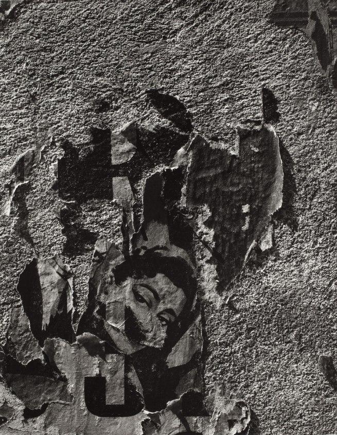 Aaron Siskind. 'Manzanillo, Mexico' 1955