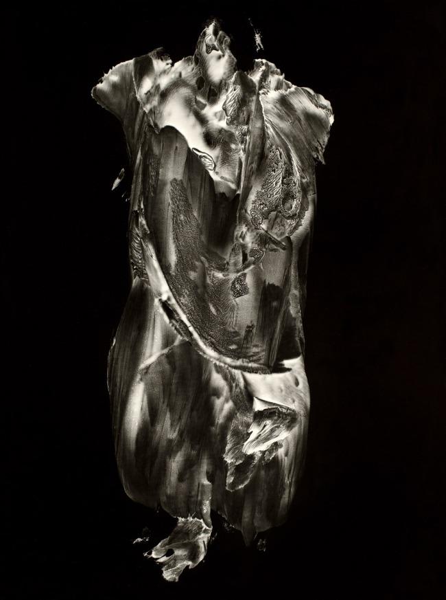 Frederick Sommer. 'Paracelsus' 1957