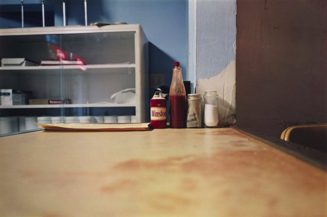 William Eggleston (American, born 1939) 'Untitled (Louisiana)' 1980 (printed 1999)