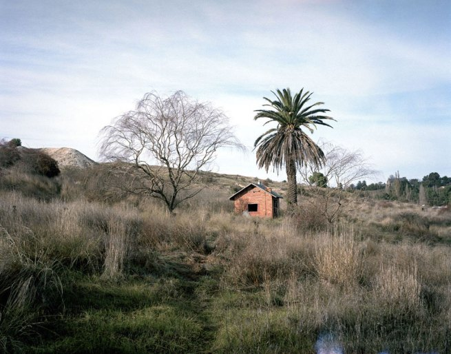Jessie Boylan. 'Clunes (Cottage)' 2013