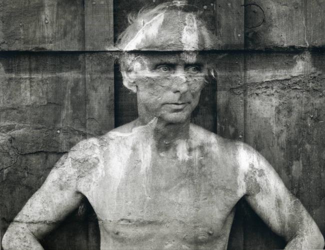 Frederick Sommer. 'Max Ernst' 1946
