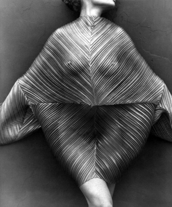 Herb Ritts (American, 1952-2002) 'Wrapped Torso, Los Angeles' 1989