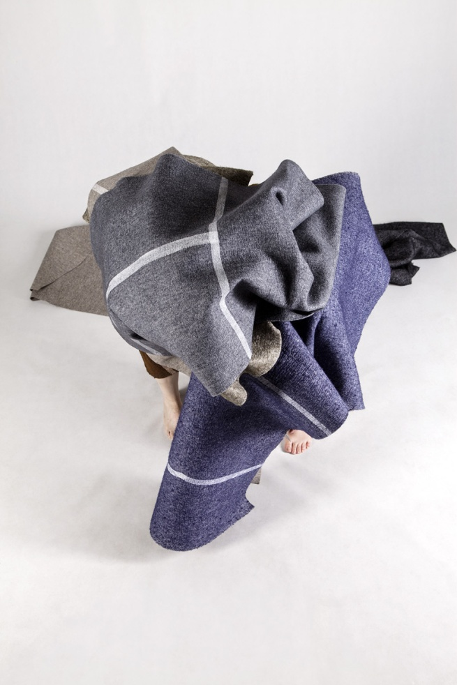 Anne Ferran. 'Night whistler' 2013