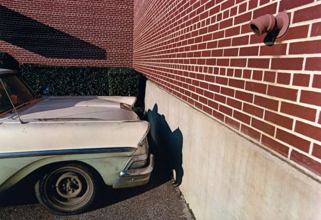 William Eggleston (American, born 1939) 'Untitled' 1974