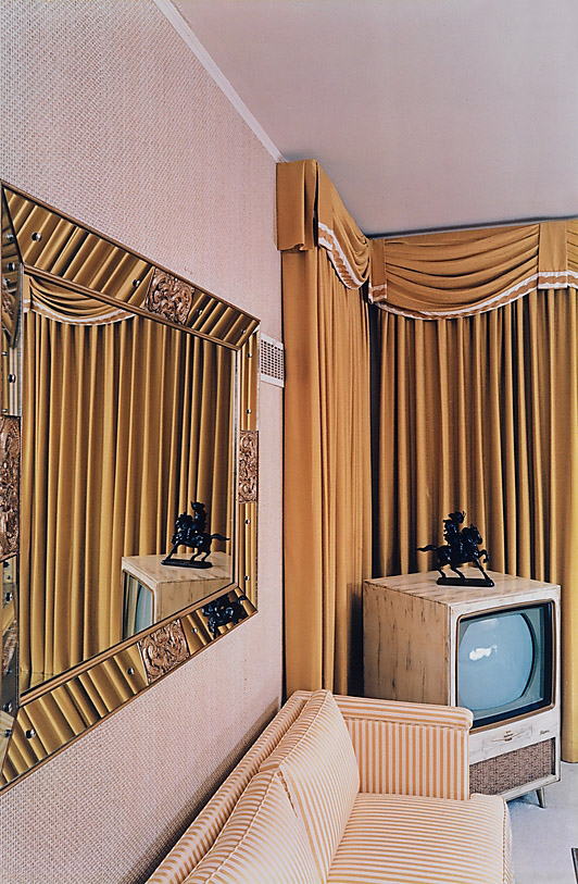 William Eggleston (American, born 1939) 'Untitled' 1984