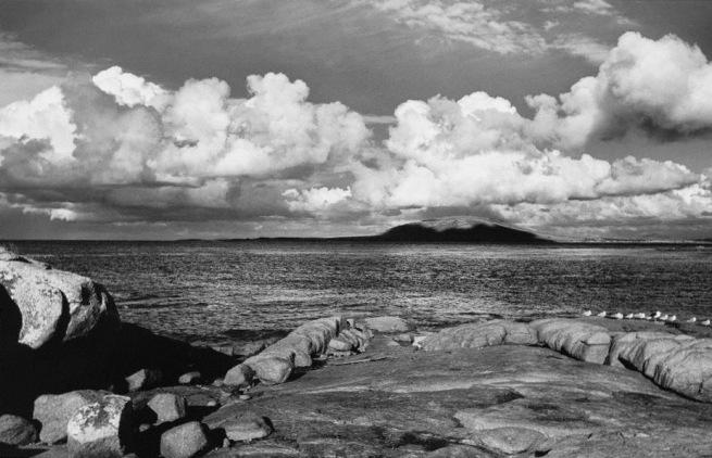 Ricky Maynard. 'Vansittart Island, Bass Strait, Tasmania' 2005
