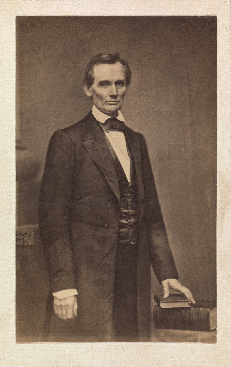"lincolns house divided speech essay Background essay what has become commonly known as the ""house divided"" speech was in fact lincoln's 1858 address to delegates of the illinois."