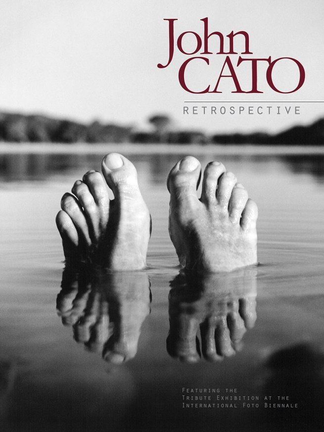 John Cato book cover