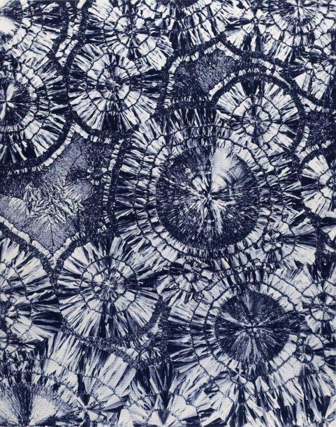 Laure Albin Guillot (1879-1962) 'Micrography, Hippuric Acid' c. 1931