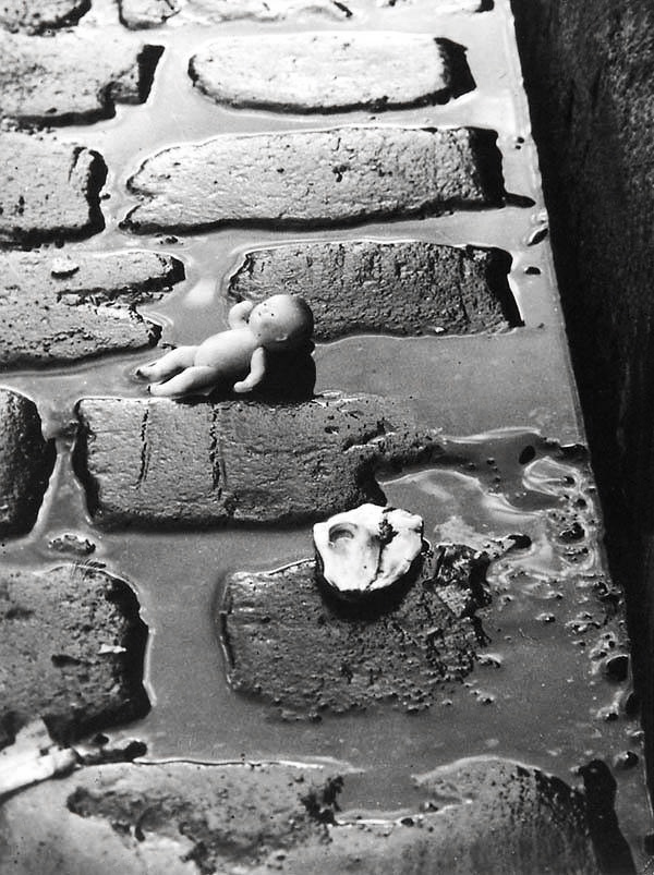 Otto Wolf (Alfred Otto Wolfgang Schulze) (Berlin 1913 - 1951 Paris) 'Po Pol' 1935