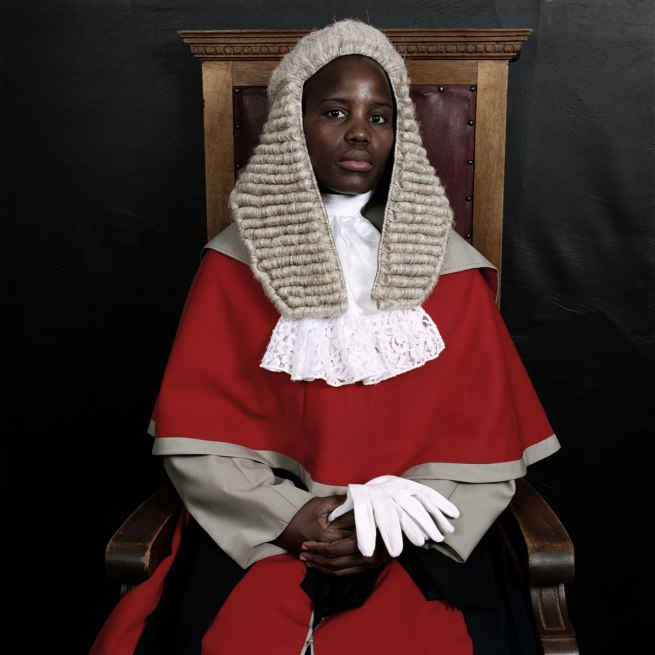 Pieter Hugo. 'The Honourable Justice Unity Dow' 2005