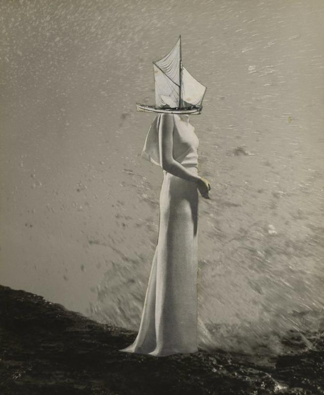 Kansuke Yamamoto (Japanese, 1914 - 1987) 'A Chronicle of Drifting' 1949