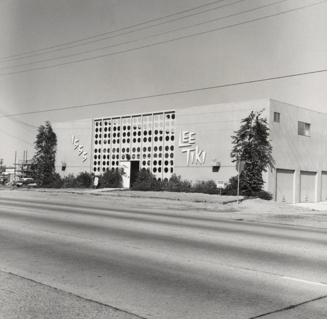 Ed Ruscha (American, born 1937) '1555 Artesia Blvd.,' 1965