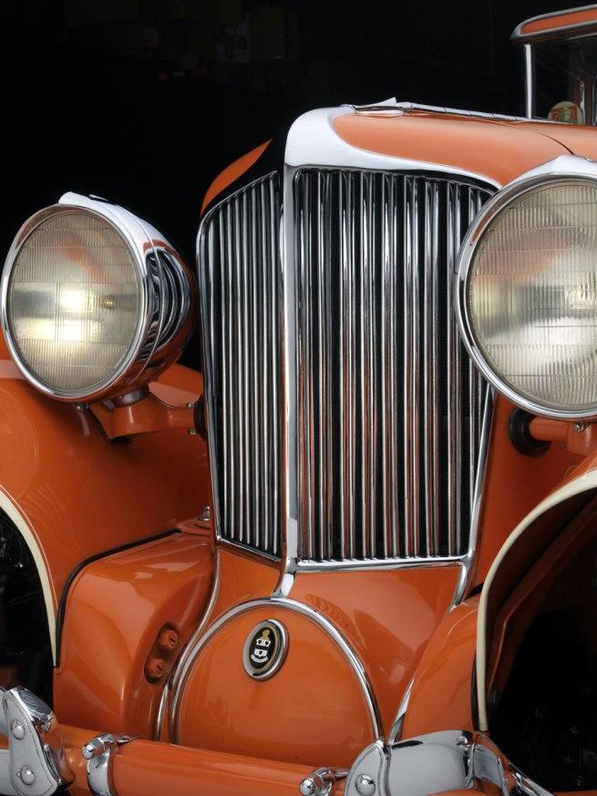 'Cord L-29 Cabriolet' 1929
