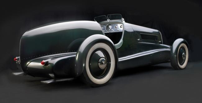 'Model 40 Special Speedster'™ 1934