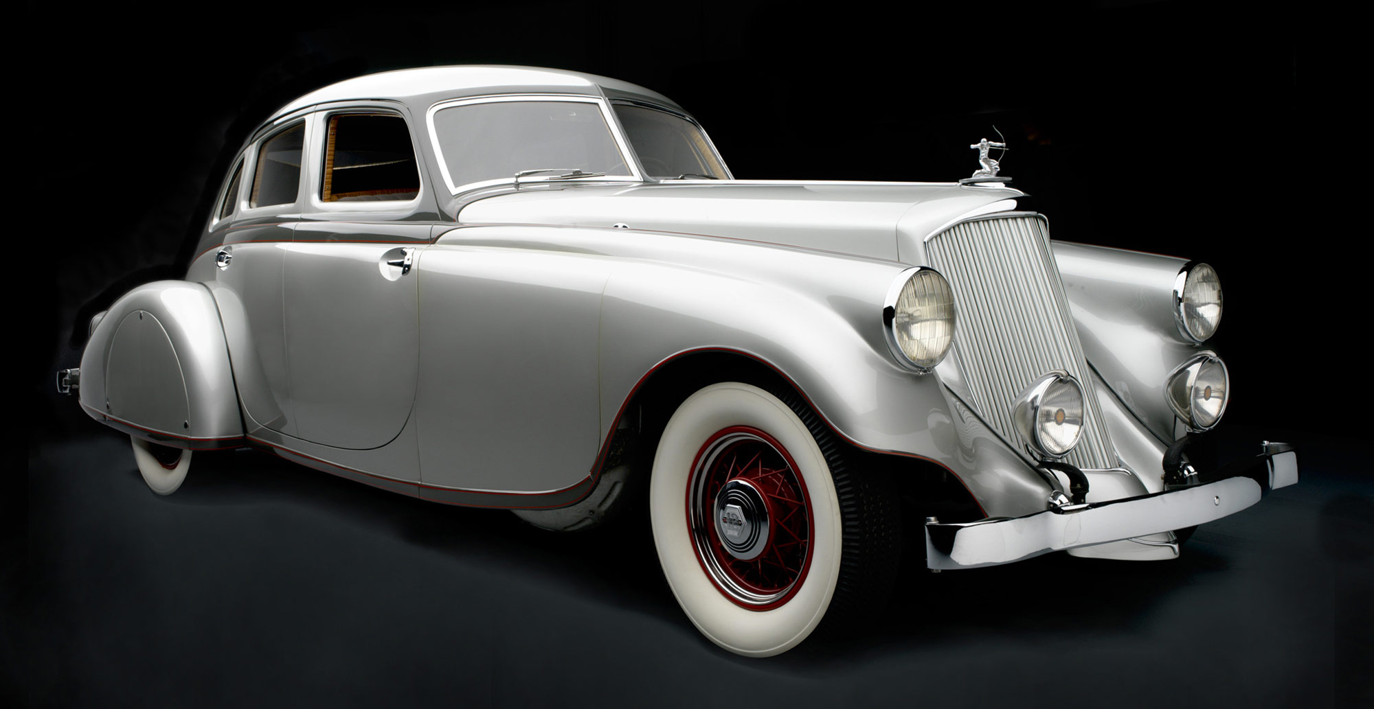 Art Deco Automobiles | Art Blart
