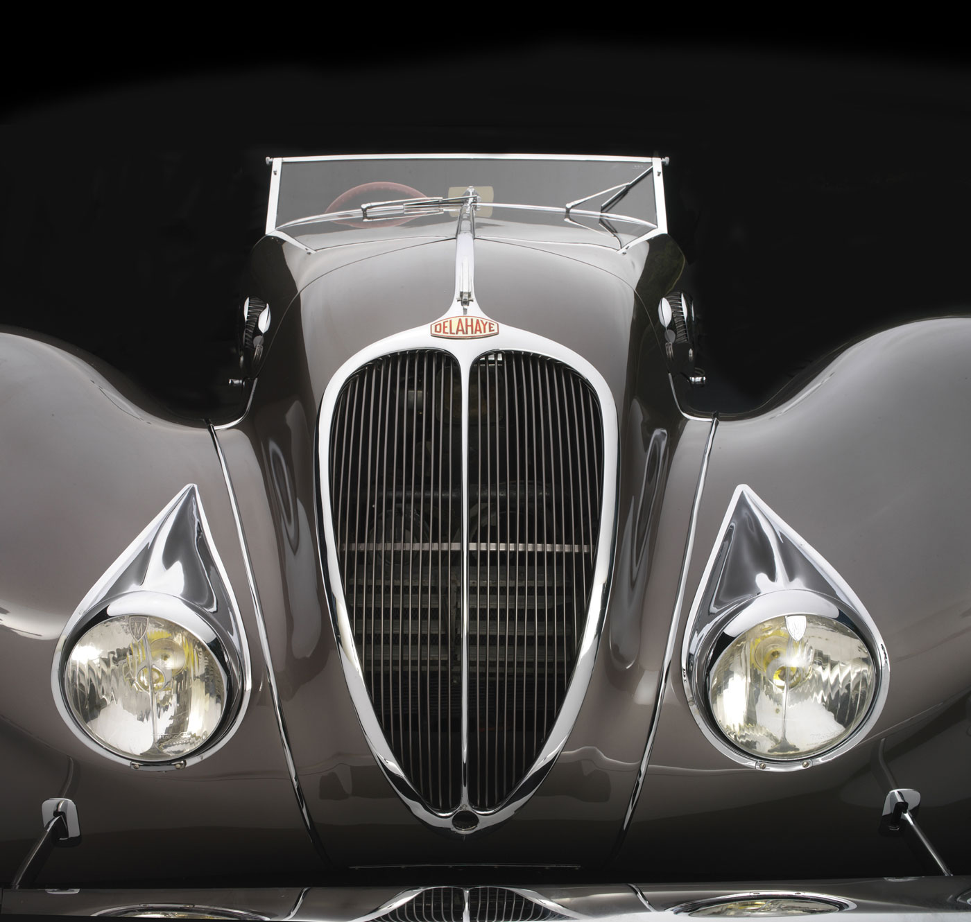 Cars For Sale By Owner In Nashville Tn >> Exhibition: 'Sensuous Steel: Art Deco Automobiles' at The ...
