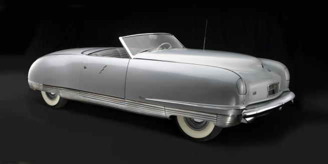 'Chrysler Thunderbolt' 1941