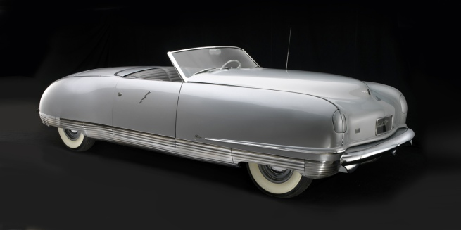 'Chrysler Thunderbolt' 1941