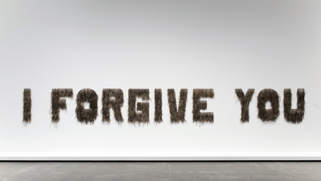 Bindi Cole. Wathaurung people 'I forgive you' 2012