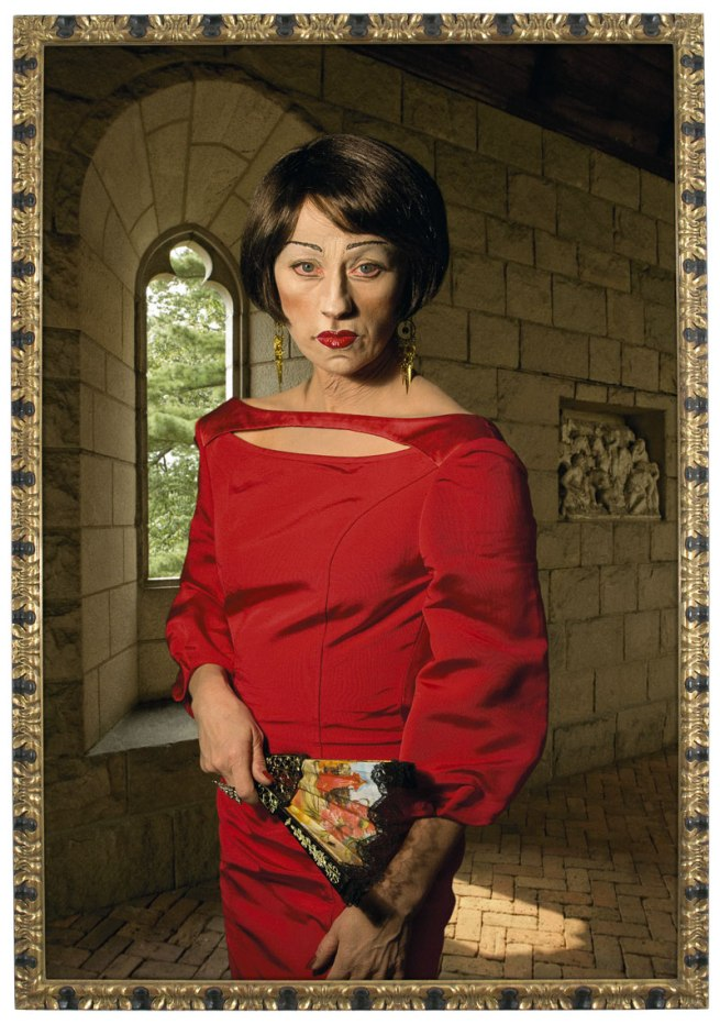 Cindy Sherman. 'Untitled #470' 2008