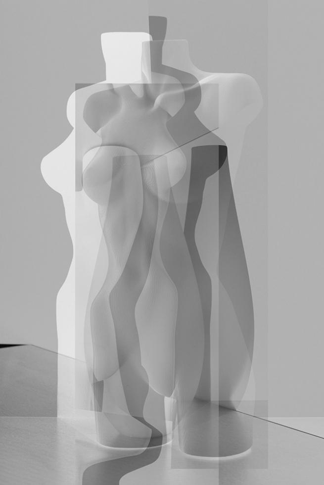 Michael Corridore. 'Form 3781' 2013