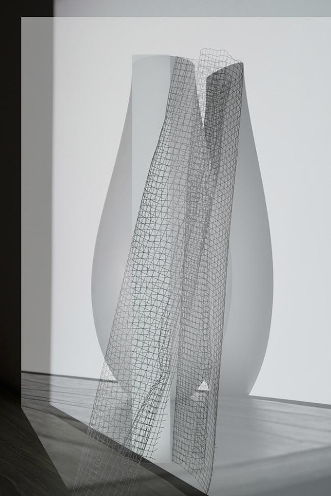 Michael Corridore. 'Form 4102' 2013