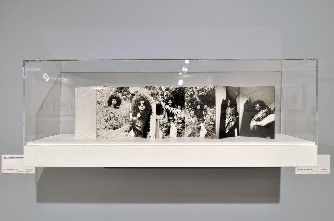 Carol Jerrems. 'Jim Fields, a portrait' 1970