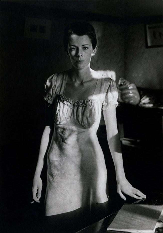 Carol Jerrems. 'Lynn Gailey' 1976