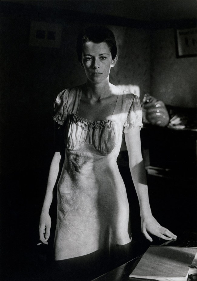 Carol Jerrems. 'Lynn' 1976