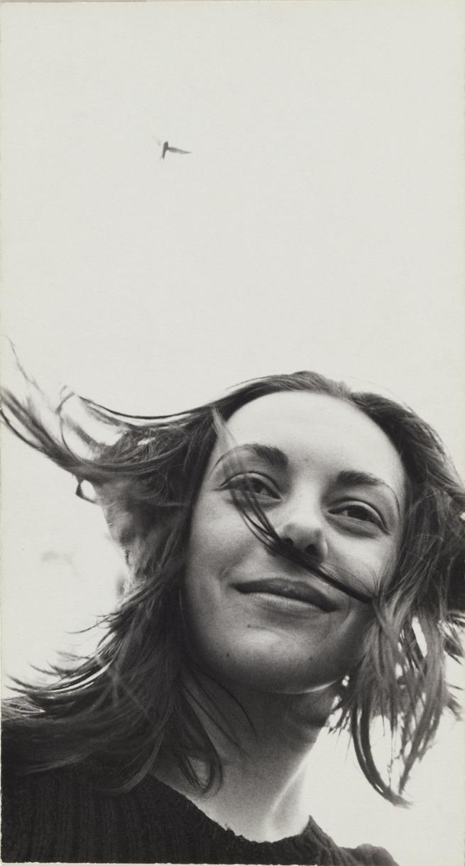 Carol Jerrems. 'Peggy Selinski' 1968