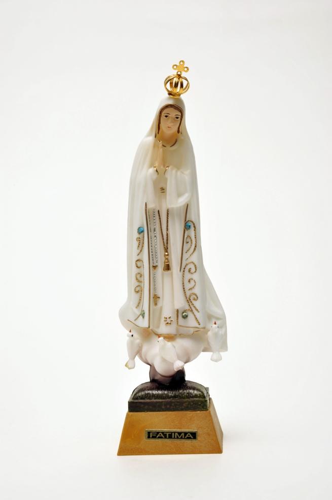 """Madonna figure """"Fatima"""" Nd"""