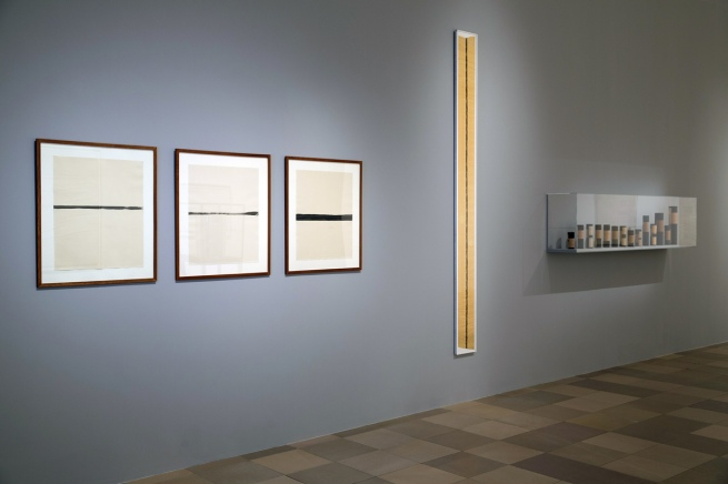 Exhibition views of Piero Manzoni. When Bodies became Art