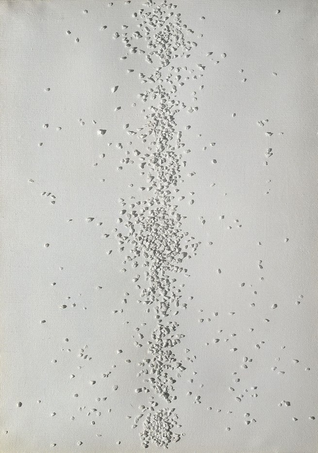 Piero Manzoni (1933-1963) 'Achrome' 1962