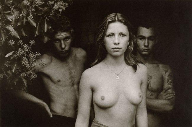 Carol Jerrems. 'Vale Street' 1975
