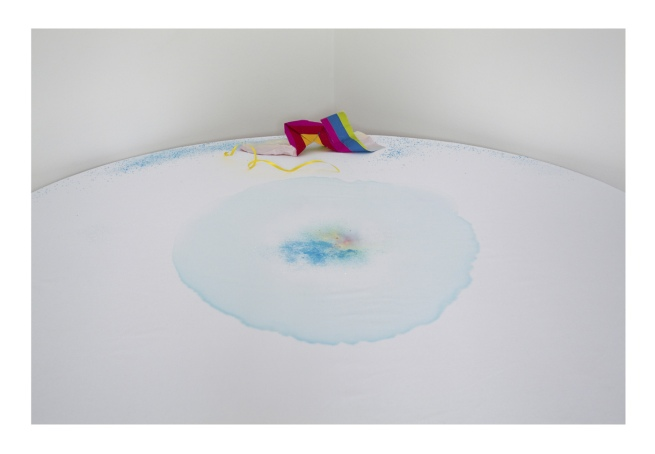 Anne MacDonald. 'Party no.2' 2012-13