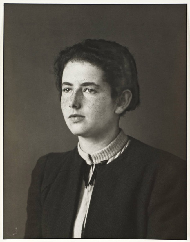 August Sander (1876-1964) 'Victim of Persecution' c. 1938