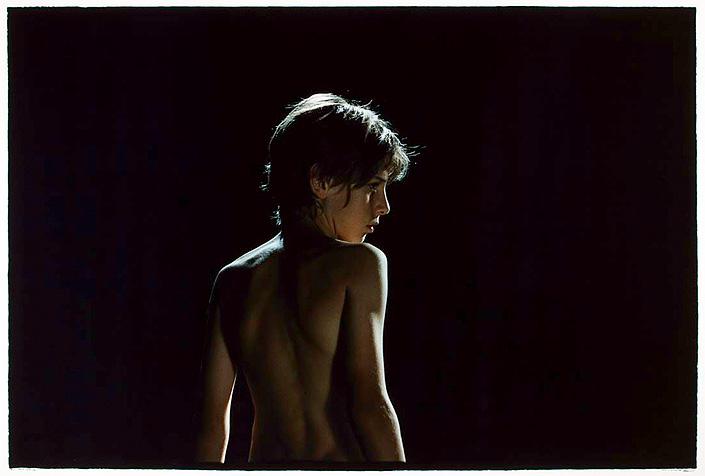 Bill Henson Controversial Photos Bill Henson