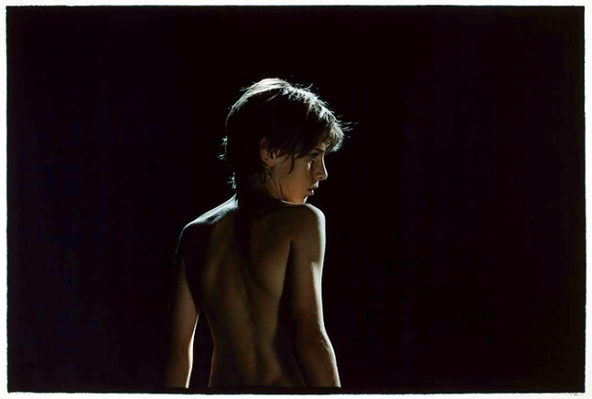 Bill Henson. 'Untitled #8' 2007/08
