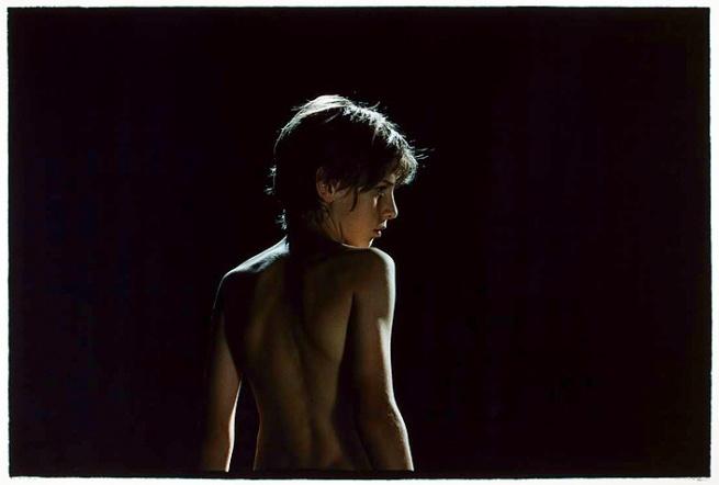 Bill Henson. 'Untitled #8' 2007/08