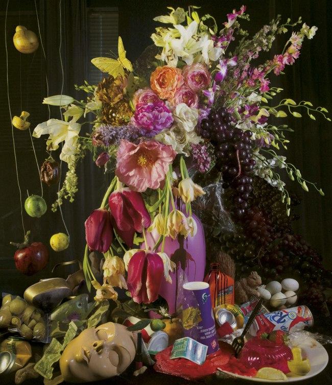 David LaChapelle. 'Late Summer' 2008-2011