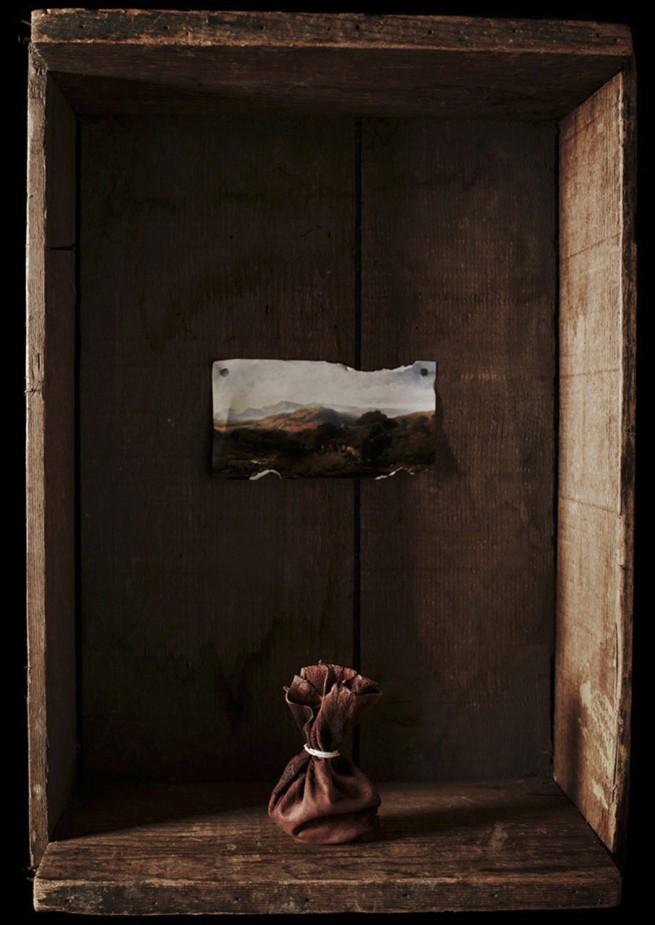 Amber McCaig. 'Untitled IV' 2013