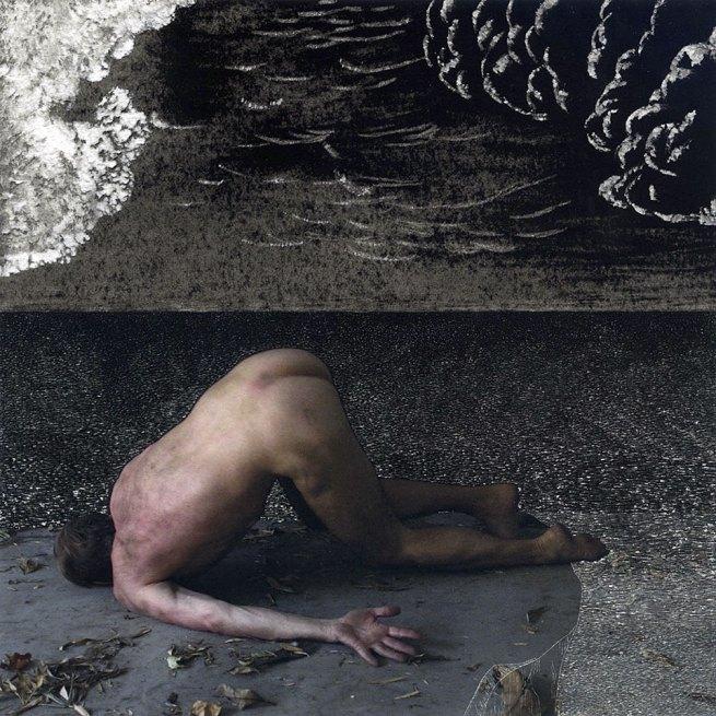 Henri van Noordenburg. 'Composition XXI' 2013