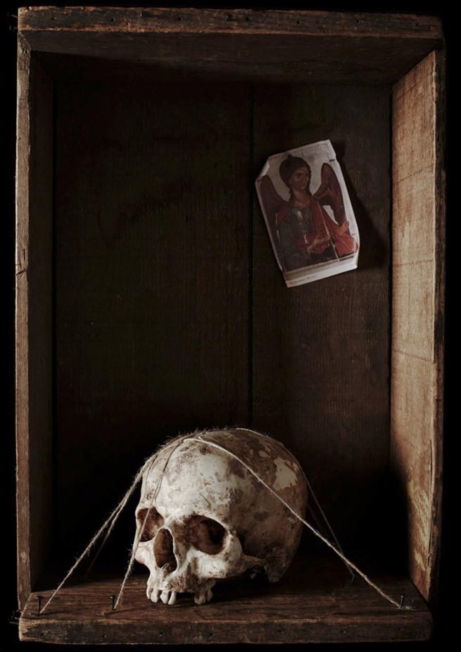 Amber McCaig. 'Untitled III' 2013