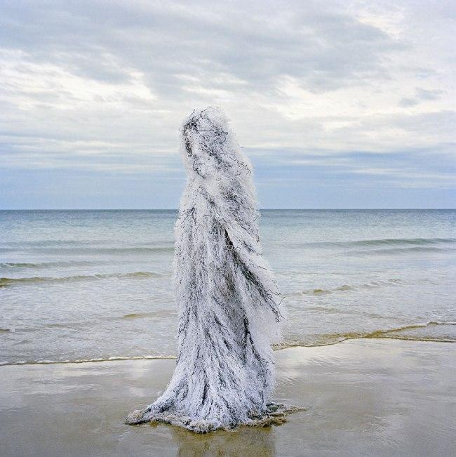 Polixeni Papaetrou born Australia 1960 'Ocean Man' 2013