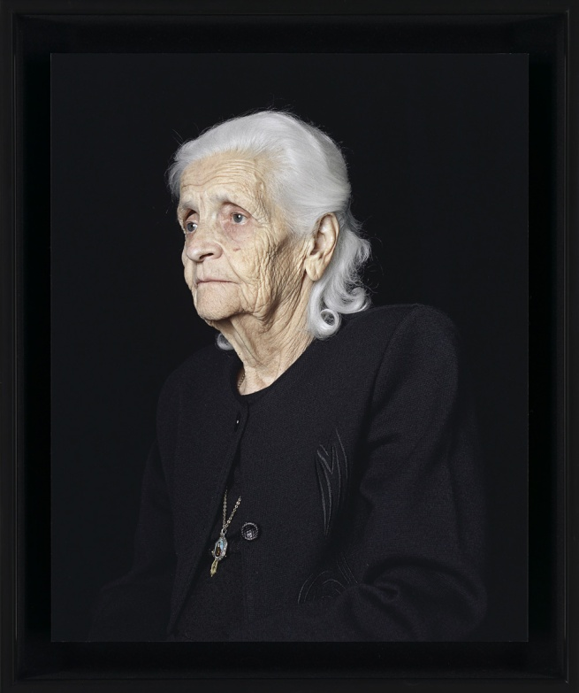 Georgia Metaxas. 'Untitled 28' 2011