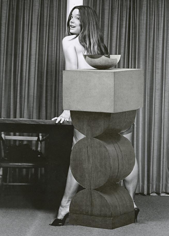 Stuart Ringholt. 'Nudes' 2013